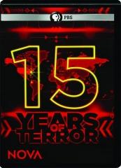 15 YEARS OF TERROR: NOVA