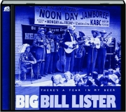 BIG BILL LISTER: There's a Tear in My Beer