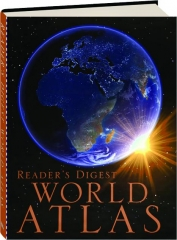 READER'S DIGEST WORLD ATLAS