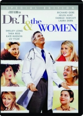 DR. T & THE WOMEN: Special Edition