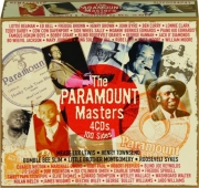THE PARAMOUNT MASTERS