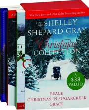 THE SHELLEY SHEPARD GRAY CHRISTMAS COLLECTION