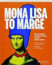 MONA LISA TO MARGE