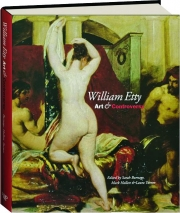 WILLIAM ETTY: Art & Controversy