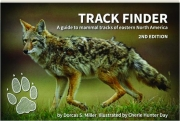 TRACK FINDER, 2ND EDITION: A Guide to Mammal Tracks of Eastern North America