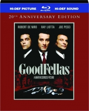 GOODFELLAS: 20th Anniversary Edition