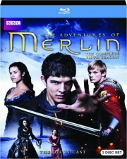 THE ADVENTURES OF MERLIN: Season 5