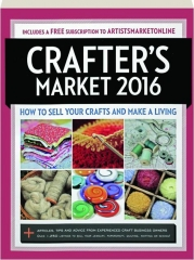 CRAFTER'S MARKET 2016, 2ND ANNUAL EDITION