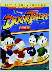 DUCKTALES, VOLUME 3