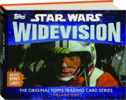 <I>STAR WARS</I> Widevision, VOLUME ONE: The Original Topps Trading Card Series
