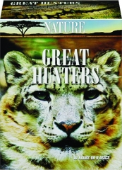 GREAT HUNTERS: NATURE