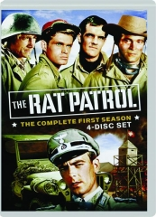 THE RAT PATROL: The Complete First Season