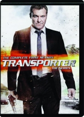 TRANSPORTER: The Complete First Season