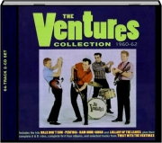 THE VENTURES COLLECTION, 1960-62