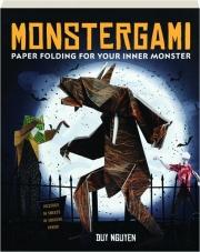 MONSTERGAMI: Paper Folding for Your Inner Monster