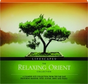 THE RELAXING ORIENT COLLECTION