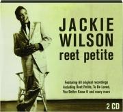 JACKIE WILSON: Reet Petite