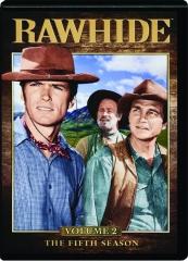 RAWHIDE, VOLUME 2: The Fifth Season