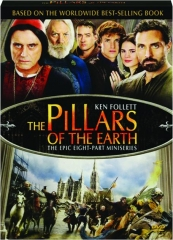 THE PILLARS OF THE EARTH: The Epic Eight-Part Miniseries