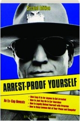ARREST-PROOF YOURSELF, SECOND EDITION