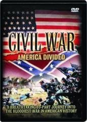 CIVIL WAR: America Divided