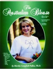 THE AUSTRALIAN BLOUSE