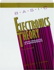 BASIC ELECTRONICS THEORY, 4TH EDITION