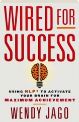 WIRED FOR SUCCESS: Using NLP to Activate Your Brain for Maximum Achievement