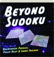 BEYOND SUDOKU: Brainfreeze Puzzles