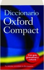 DICCIONARIO OXFORD COMPACT, FOURTH EDITION