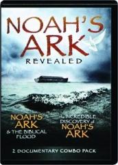 NOAH'S ARK REVEALED