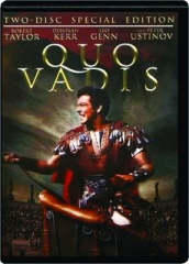 QUO VADIS: Two-Disc Special Edition