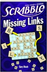 SCRABBLE MISSING LINKS