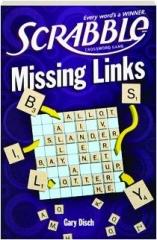 SCRABBLE MISSING LINKS