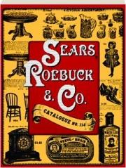 SEARS, ROEBUCK & CO., CATALOGUE NO. 114
