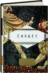 C.P. CAVAFY--POEMS
