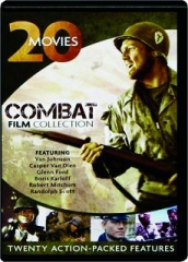 COMBAT FILM COLLECTION: 20 Movies