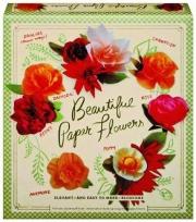 BEAUTIFUL PAPER FLOWERS