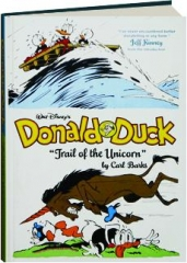 "WALT DISNEY'S DONALD DUCK: ""Trail of the Unicorn."""