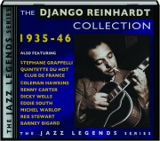 THE DJANGO REINHARDT COLLECTION, 1935-46