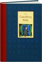 THE GUTENBERG BIBLE: Landmark in Learning