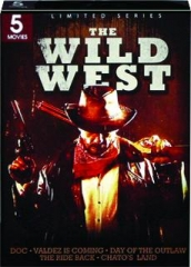 THE WILD WEST: 5 Movies