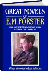 GREAT NOVELS OF E.M. FORSTER