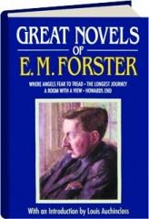 GREAT NOVELS OF E.M. FORSTER