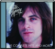 EDDIE MONEY: The Complete Hits and More!