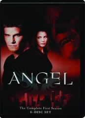 ANGEL: The Complete First Season