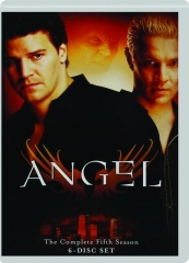 ANGEL: The Complete Fifth Season