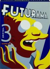 FUTURAMA, VOLUME 3
