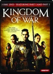 KINGDOM OF WAR, PART 1 & PART 2