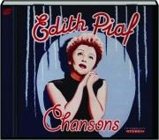 EDITH PIAF: Chansons